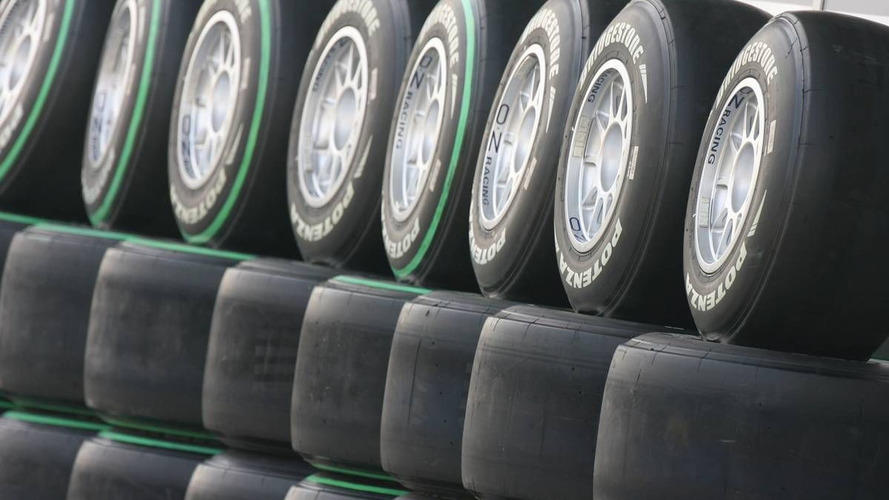 2011 tyre solution by Spain 'unlikely' - Michael