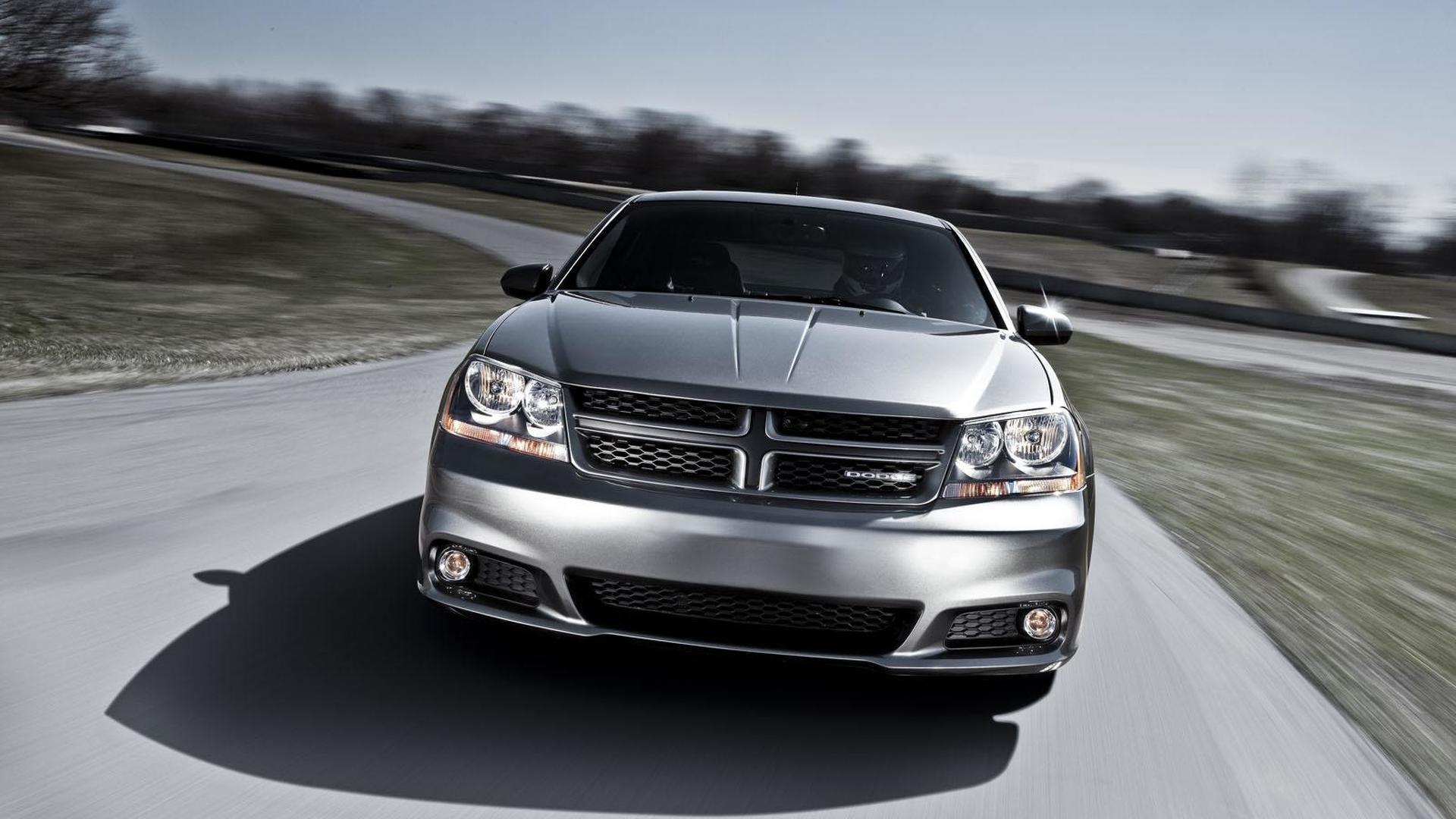 Dodge Avenger not axed, Chrysler 100 under consideration