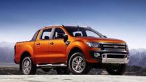 Meet the 2012 Ford Ranger