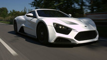 Zenvo ST1 further details and hi-res photos released [video]