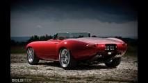 Jaguar Eagle E-Type Speedster