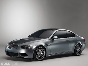 BMW M3 Concept