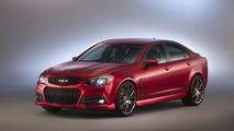 Jeff Gordon Chevrolet SS 04.11.2013