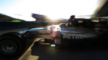 Mercedes emerges as early 2014 formula one favourite