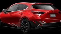 Mazda Axela Sport Mazda Design concept