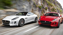 Jaguar F-Type SVR to have more than 600 bhp