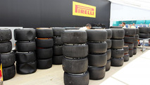 F1 tyre crisis deepens as drivers threaten German Grand Prix boycott