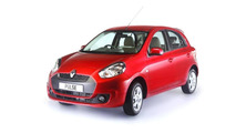 Renault & Nissan developing a Tata Nano competitor - report