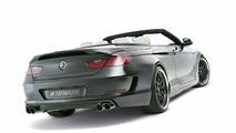 2011 BMW 6-Series Cabrio by Hamann 12.09.2011