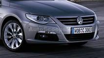 VW Scirocco Brochure is Fake