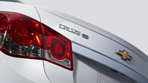 2014 Chevrolet Cruze Diesel rated at 46 mpg highway