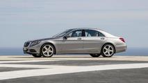 2014 Mercedes S-Class 15.5.2013