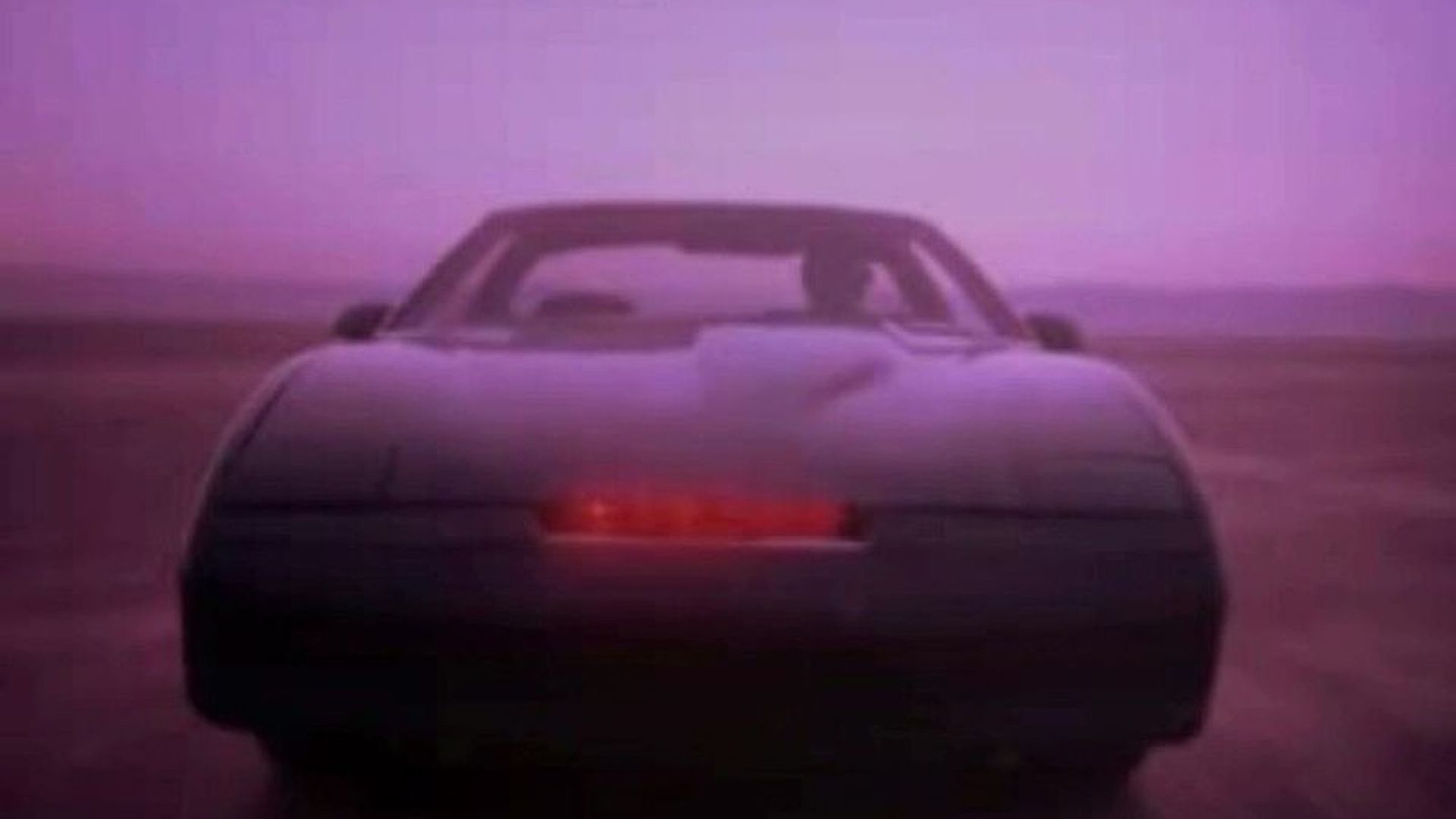 New 'Knight Rider' Project Planned