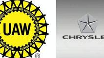 UAW Strikes Chrysler