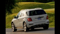 Mercedes-Benz ML550