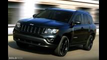 Jeep Compass Altitude Edition