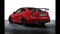 Mercedes-Benz C63 AMG Coupe Black Series
