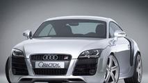 Audi TT (8J) by Caractere
