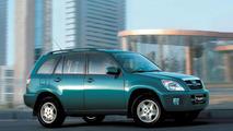 Chery Tiggo3 SUV