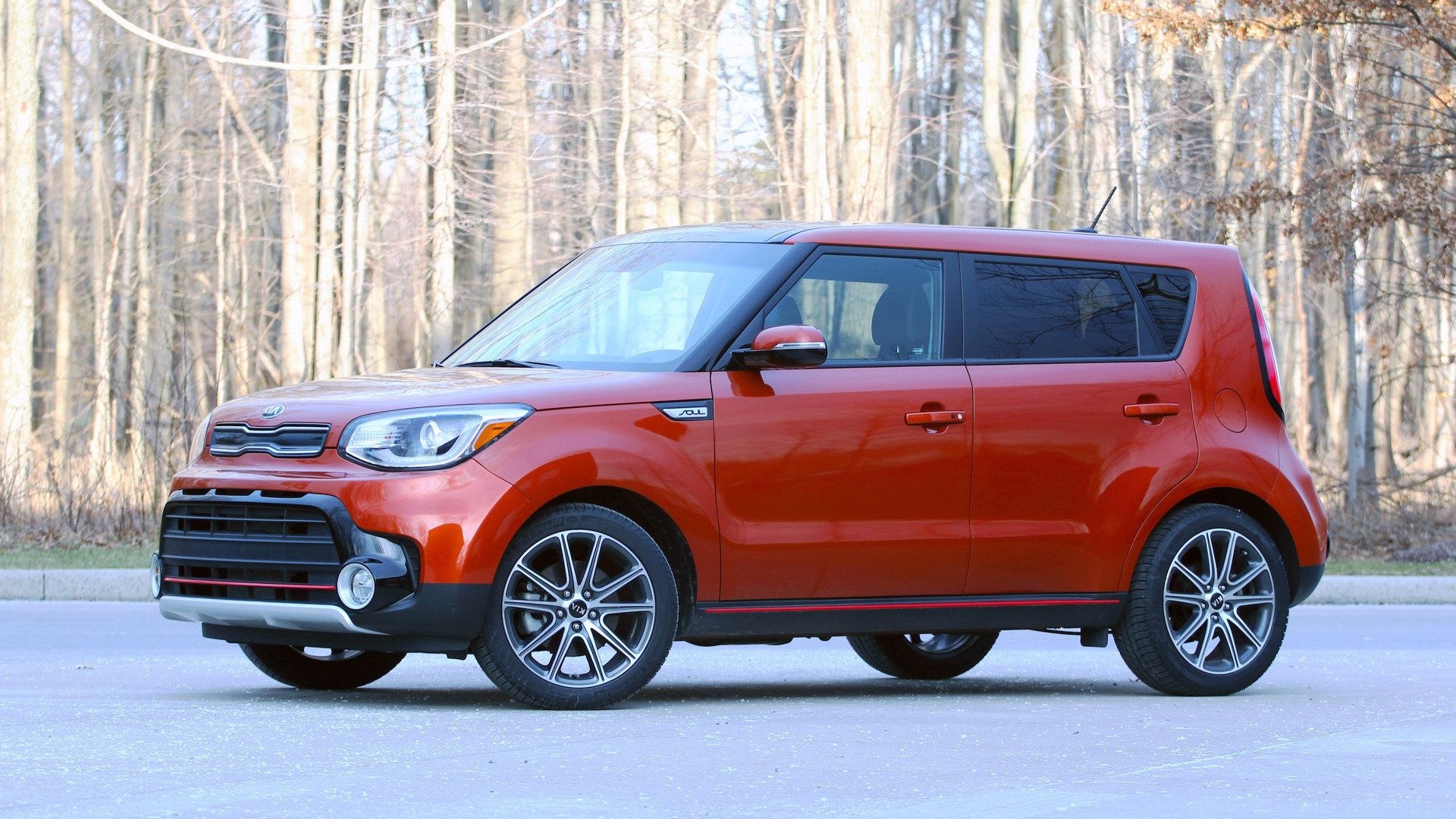 Luxury 2017 Kia Soul Review Getting Better All The Time