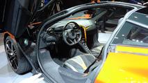 McLaren 720S: Geneva 2017