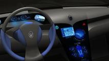 Maserati GT Garbin concept - 18.5.2011