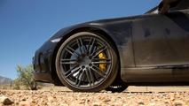 2016 Porsche 911 facelift prototype