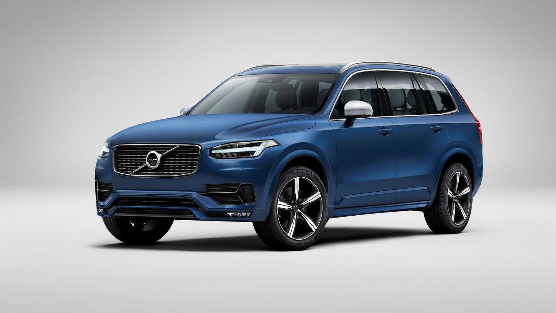 Volvo planning Polestar high-performance versions for XC90 and XC60