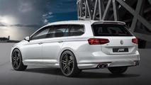 Volkswagen Passat by ABT Sportsline