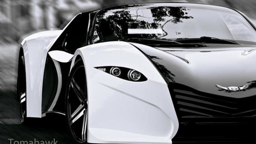 Dubuc Motors previews their 2017 Tomahawk
