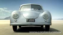 VÍDEO: Comercial do Porsche Panamera mostra todos os carros da marca em árvore genealógica