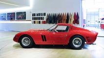 Ferrari 250 GTO 1962 restoration