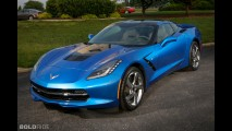 Chevrolet Corvette Stingray Premiere Edition