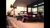 BMW 325i Convertible