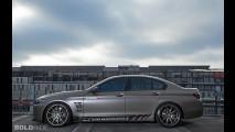 Fostla.de BMW 550i
