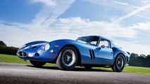 This Ferrari 250 GTO could be the world's most expensive car