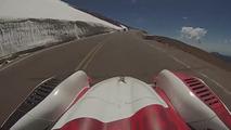 Watch what it took for Romain Dumas to win Pikes Peak