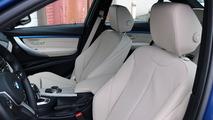 2016 BMW 330e: Review