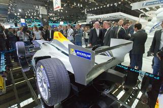 Formula E: Zero-Emission Posturing or Future of Racing?
