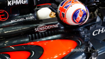 Honda considering British GP engine upgrade