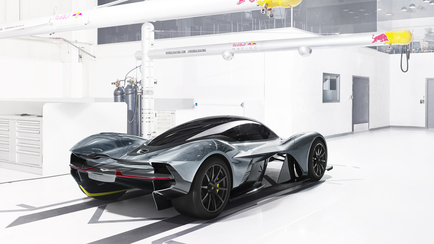 Aston Martin-Red Bull hypercar new details divulged, 0-200 mph in 10 seconds