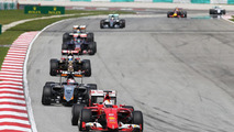 Ferrari says Mercedes still has best car