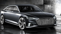 Audi Prologue Allroad concept reportedly headed to Shanghai