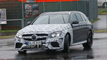 Mercedes-AMG announces the demise of the RWD E63 for next gen
