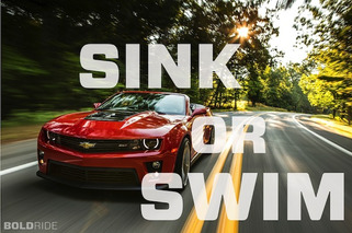 Which Automakers Will Sink and Swim in 2013?