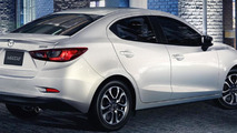 Mazda2 Sedan fully revealed ahead of Thailand International Motor Expo debut