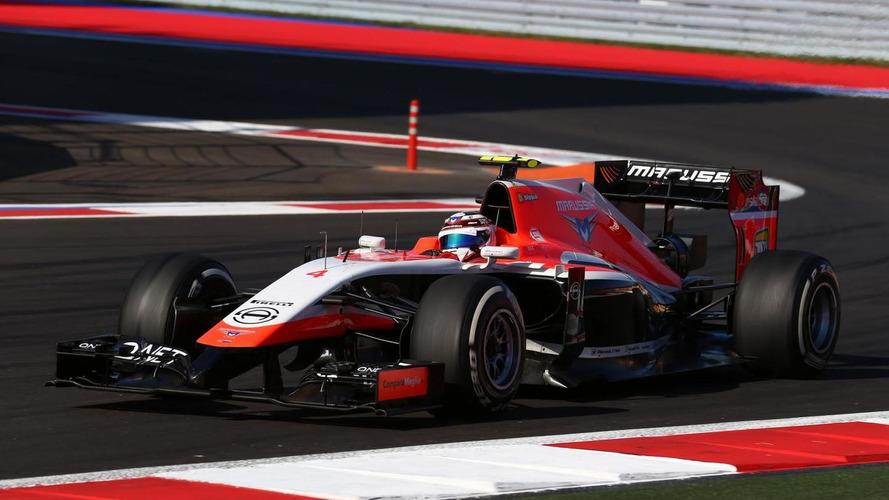 Ferrari beats McLaren to Manor's door