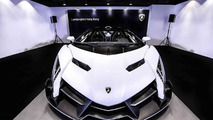 Lamborghini to unveil HyperVeloce with 800 PS at Pebble Beach