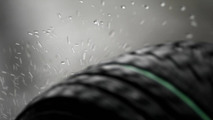 Test 'gap' shows fear of F1 tyre espionage - report