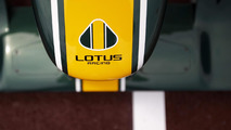 Lotus withdrew F1 naming license over t-shirt dispute